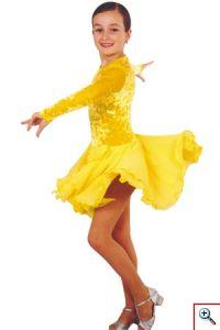 Какой выбрать цвет для первого платья?